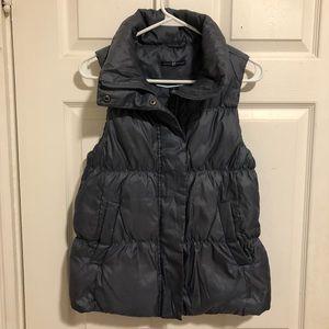 GAP women's puffer vest - 100% down!